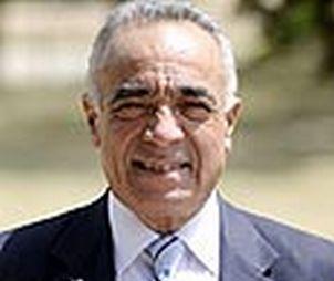 Dr. Raanan Gissin